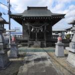 金山稲荷神社
